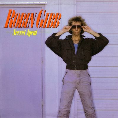 Gibb, robin - secret agent gdmac