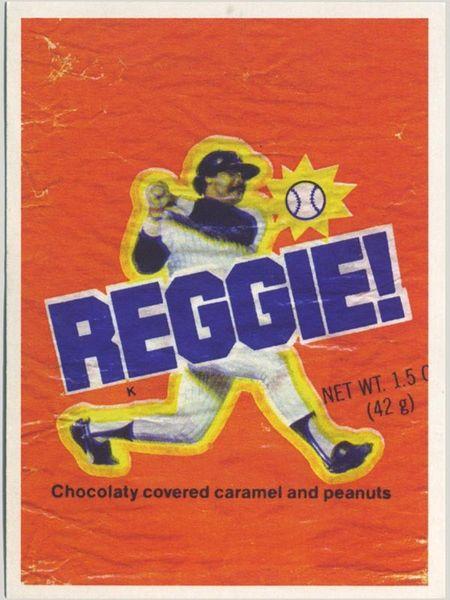 ReggieWrapper