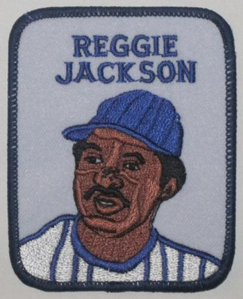 Reggiepatch