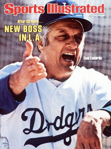 Tom-lasorda