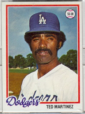 Happy Teddy Martinez Day Big Hair And Plastic Grass