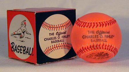 Vintage-baseball-charles-finley
