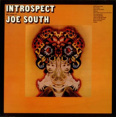 Joe-South-Introspect Sept 5