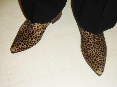 AnteShoes