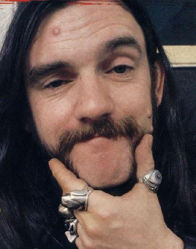 Motrhead+Lemmy