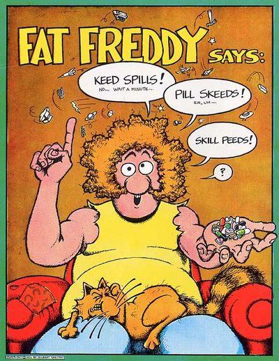 FatFreddy