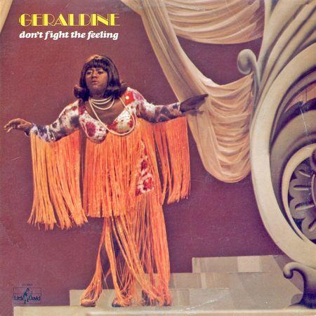 Geraldine-album