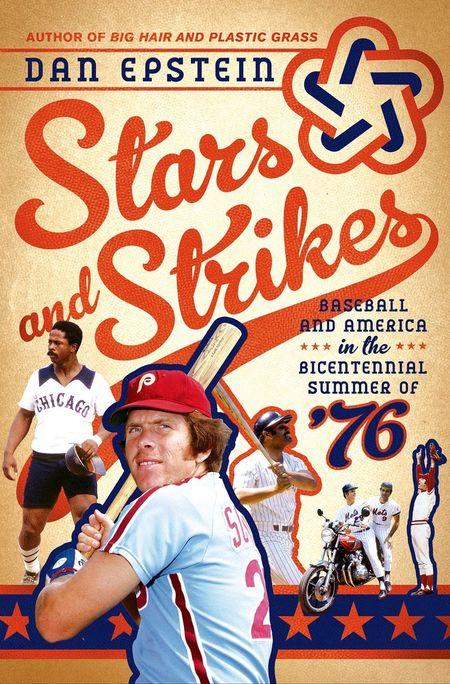 StarsStrikes