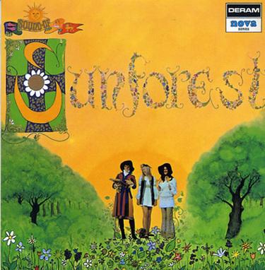 Sunforest
