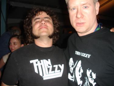 Lizzyshirts