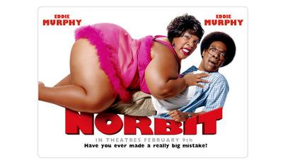 Norbit_poster